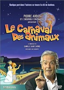 """Afficher """"Le carnaval des animaux"""""""