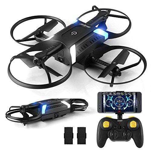 HELIFAR Drone con cámara HD App