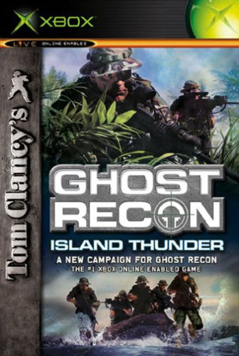 Ghost Recon Island Thunder - Amazon Videogiochi