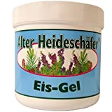 Alter Heideschäfer 5er Vorteilspack Eis-Gel, 5 Dosen a 250ml