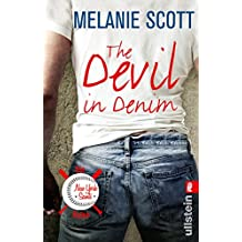 The Devil in Denim: Roman (New York Saints, Band 1)