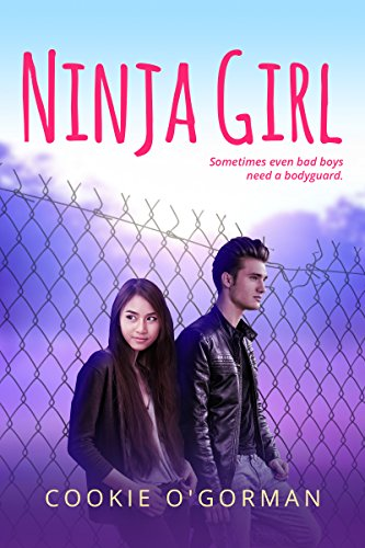 Ninja Girl (English Edition) eBook: Cookie OGorman: Amazon ...