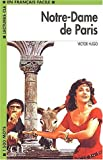 Notre-Dame de Paris Book (Level 3) (Lectures Cle En Francais Facile) (French Edition) by Hugo(2003-08-20) - Cle - 01/01/2003