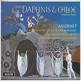 #4: Ravel: Daphnis et Chloe (Complete Ballet) [LP]