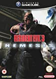 Best Capcom juegos de Gamecube - Resident Evil 3 Nemesis Review