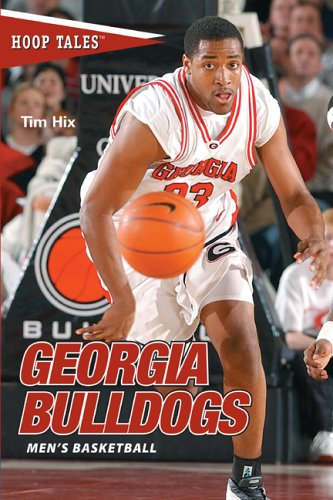 Georgia Bulldogs Men's Basketball (Hoop Tales)