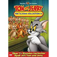 Tom und Jerry - The Classic Collection Vol. 11
