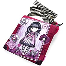 Gorjuss 386GJ07 - Bolso Bandolera Sugar and Spice