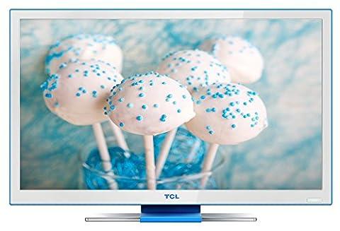 TCL L32E4333 81 cm (32 Zoll) Fernseher (HD-Ready, Twin Tuner)