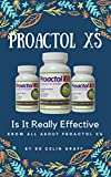 Proactol XS appetite suppresant fat binder real reviews - Does it Really works for weight loss on men & women - Proactol XS side effect and ingredients ... Know all about Proactol XS (English Edition)