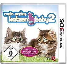 Mein erstes Katzenbaby 2 [import allemand]