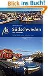 Südschweden inkl. Stockholm: Reisefüh...