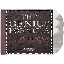 Genius Formula by Tony Buzan (Nightingale Conant)