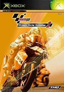 Moto GP - Ultimate Racing Technology 2