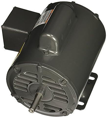 Baldor L1200 General Purpose AC Motor, Single Phase, 48 Frame,