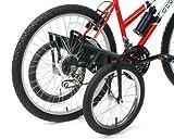 BIKE USA Stabilisator Rad Kit