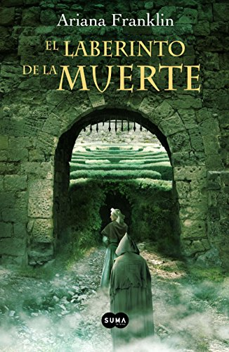 El laberinto de la muerte eBook: Ariana Franklin: Amazon.es ...