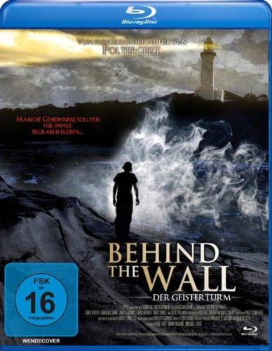 Behind the Wall - Der Geisterturm (Blu-ray)