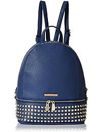 Stella Ricci Women's Backpack Bag (Blue) (SR171BBLU)