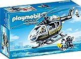Produkt-Bild: PLAYMOBIL 9363 - SEK-Helikopter Spiel