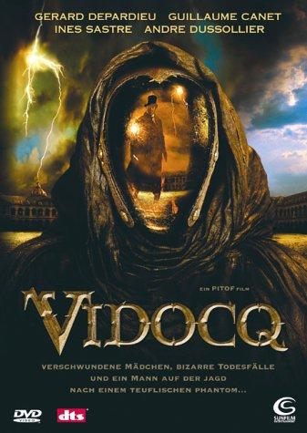 Bild von Vidocq (2 DVDs)