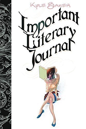 important-literary-journal-english-edition
