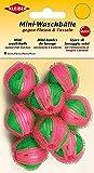 Kleiber Mini Waschen Kugeln, grün/Pink
