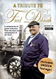 Fred Dibnah - A Tribute To Fred Dibnah [DVD]