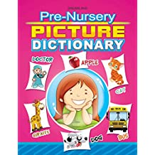 Pre-Nursery Picture Dictionary