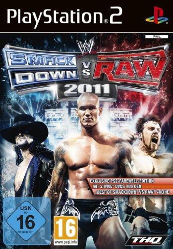 WWE Smackdown vs. Raw 2011 [Software Pyramide] (Wwe Raw 2011 Vs)