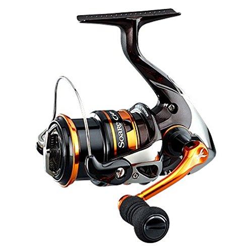 Shimano 13 SOARE CI4+ 2000 HGS Carrete de pesca