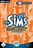 Die Sims - Megastar (PC, Add-On)