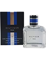 Tommy Hilfiger – Hilfiger Man – Dark Midnight – Eau de Toilette – EDT – 30 ml