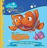 Scarica Libro Alla ricerca di Nemo Sogni d oro Ediz illustrata (PDF,EPUB,MOBI) Online Italiano Gratis