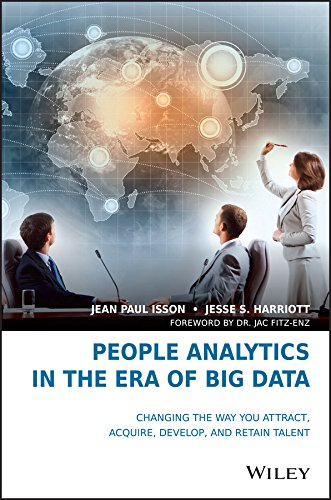 Libro ebook people analytics