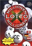 Produkt-Bild: Millionen Lotto. CD- ROM für Windows ab 95. Ran an die Mega- Jackpots