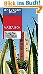 Baedeker SMART Reiseführer Marrakech:...