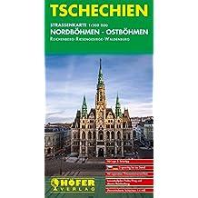 Tschechien - CS 002: Nordböhmen - Ostböhmen