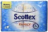 Scottex - Carta Da Cucina - La Qualità Scottex In Formato Convenienza, 4 Rotoli