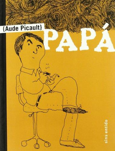 Papá Cover Image