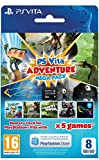 Cheapest Adventure Mega Pack Plus 8GB Memory Card (Playstation Vita) on PlayStation Vita