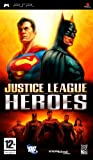 Cheapest Justice League Heroes on PSP