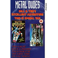 Bill And Ted's Excellent Adventure/This Is Spinal Tap