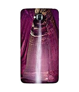 Pink Hill LG G Pro Lite Case