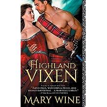 Highland Vixen (Highland Weddings)