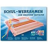 Allgäuer Webrahmen 0220 - Tejedora para niños [importado de Alemania]