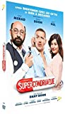 Supercondriaque [FR Import] [DVD] Boon, Dany; Merad, Kad; Pol, Alice by Etienne Chicot