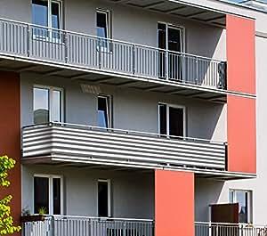 oramics balkonumspannung sichtschutz f r balkon. Black Bedroom Furniture Sets. Home Design Ideas