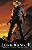 The Lone Ranger 1: Für immer und ewig