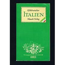 Italien Ess-Dolmetscher